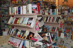 Libros, Periódicos, Mochilas, Revistas, etc.