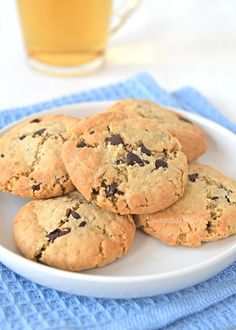 Home - Laura's Bakery Bakery Recipes, Cookie Recipes, Chocolate Chip Cookies Recept, My Best Recipe, Cupcake Cookies, High Tea, Food Inspiration, Love Food, Sweet Recipes