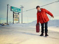"""Il Blog di Fabrizio Falconi: Su """"Fargo"""".  La banalità del male è più forte del ..."""
