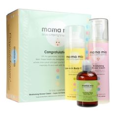 Mama Mio Congratulations Kit -Millies.ie