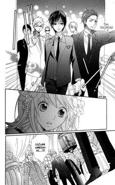 Nobara no Hanayome - MANGA - Lector - TuMangaOnline only want to draw beautiful girl