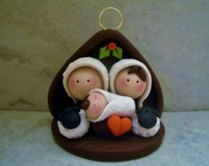 RESERVED Listing for Michele di countrycupboardclay su Etsy