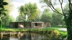 De Vylder Vinck Taillieu House BM on Behance