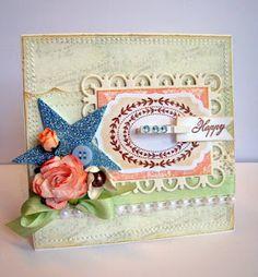 Card Riddersholm design