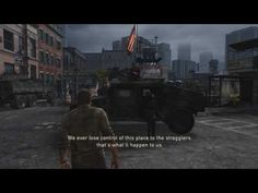The Last of Us Remastered Gameplay Walkthrough Part 2