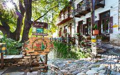 ΜΑΚΡΙΝΙΤΣΑ, ΠΗΛΙΟ Porches, Big Ben, Greece, Building, Cozy, Travel, Style, Terraces, Front Porches