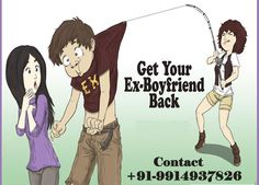 Get your boyfriend back permanently and lost love back fast with the help of astrology services and vashikaran services from Specialist Pacndit JD Shastri Ji.