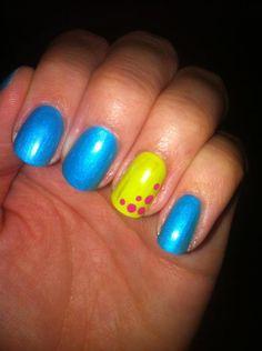 Nail look featuring Zoya Nail Polish Mod Mattes Phoebe, Mitzi & Lolly!