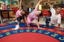 Brain Breaks and Energizers