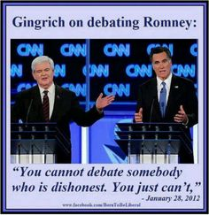 Gingrich said...