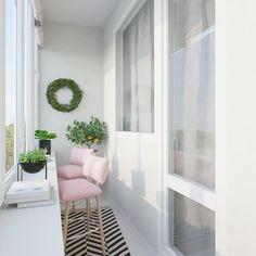 Как создать в квартире теплую атмосферу — Субботний Рамблер