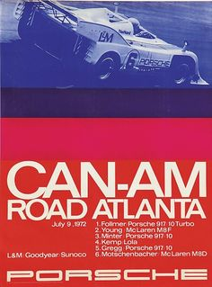 Can Am Road Atlanta