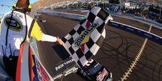 NASCAR Sprint Cup Series: la classifica dopo la Advocare 500 (35/36)
