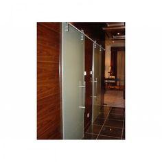 Стъклени врати - Монако