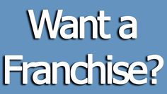 A franchise is a business where the owner sells rights to their business logo, name and also their model to a third party retail model. There are a number of successful franchise brands in Africa and. Best Franchise Opportunities, Business Opportunities, Business Ideas, Advertising Services, Marketing And Advertising, Business Marketing Strategies, Pharma Companies, Franchise Business, Interview Questions