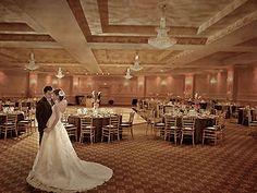 Wilshire Grand Hotel West Orange Weddings Northern New Jersey Wedding Venues 07052