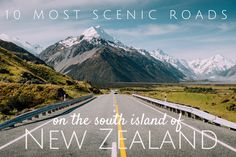 Queenstown is one of the most photogenic places in the whole of New Zealand and this list will guide you to it's best photography spots.