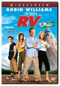 RV (2006). Robin Williams, Cheryl Hines, JoJo and Josh Hutcherson