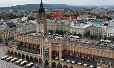 krakow ile ilgili görsel sonucu