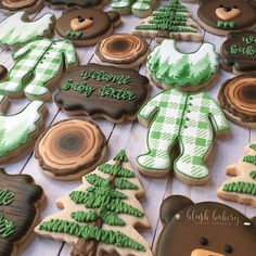 10 Perfect Themes for a Baby Shower – Voyage Afield Bear Cookies, Fancy Cookies, Iced Cookies, Royal Icing Cookies, Summer Cookies, Order Cookies, Cookie Frosting, Cupcake Cookies, Cupcakes