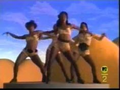 Sir Mix-A-Lot - I Like Big Butts - When this song came on at a high school dance, who do you think everyone always wanted to dance with? I cannot lie