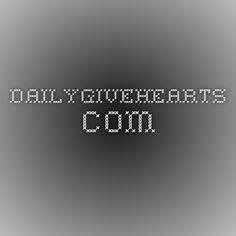 dailygivehearts.com
