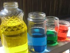 Color Mixing #color #kids #activities #preschool #homeschool