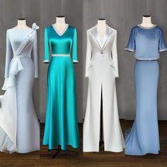 Evening Dresses Online, Evening Gowns, Beautiful Dresses, Nice Dresses, White Suits, Gorgeous Fabrics, Dress Brands, I Dress, Lace Dress