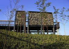 Qunli Stormwater Park Turenscape