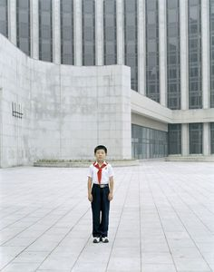 welcome to pyongyang: north korea through the lens of the regime.  charlie crane.
