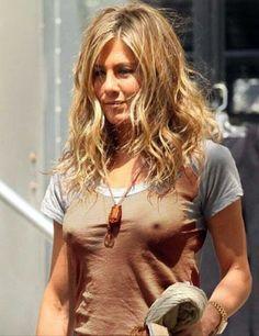25 fotos que vão fazer as delícias dos fãs da Jennifer Aniston