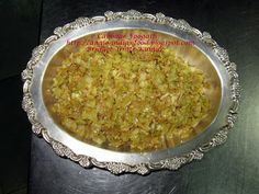 Anglo-Indian Food: SIMPLE CABBAGE FOOGATH
