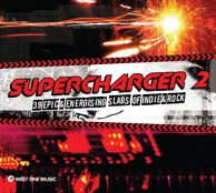 WOM 336 Supercharger 2  -  Composer: Various Genre: Rock, Indie