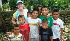 When students at Christ the Teacher Catholic School in Newark, DE, learned of the very challenging conditions that the residents of San Marcos, Guatemala, face every day, they responded with prayer and action.