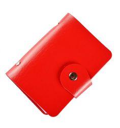 Brilliance Co Credit/debit/business Card Holder Case Wallet (24 Card Slots, Red)http://www.amazon.com/Brilliance-Credit-business-Holder-Wallet/dp/B00IVMKRFM?psc=1&SubscriptionId=AKIAJ3U4YRIBWCGGKZ2A&tag=galilei-20&linkCode=sp1&camp=2025&creative=165953&creativeASIN=B00IVMKRFM
