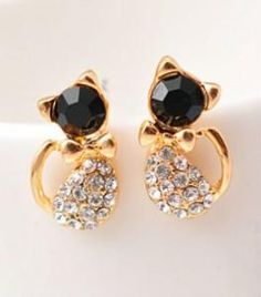 Only a few more left in stock! New Fashion Big Blue Flower Earrings For Women Gold Color Jewelry Bijoux Elegant Gift Shop now:  http://wishstory.net/products/new-fashion-big-blue-flower-earrings-for-women-gold-color-jewelry-bijoux-elegant-gift?utm_campaign=crowdfire&utm_content=crowdfire&utm_medium=social&utm_source=pinterest
