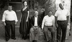 Mostly Lovin': Ferdinando Scianna's Dolce & Gabbana ss 1988 Campaign