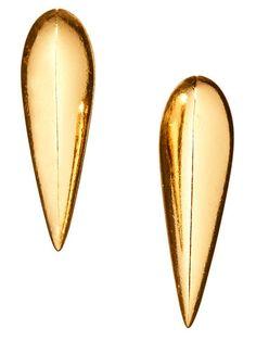 noir earrings, noirjewelry.com