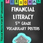 financial literacy navigate vocabulary Lessons in health literacy: resources to help vermont latino/a migrant farm workers navigate the complex us healthcare system a 2014 champlain valley ahec.