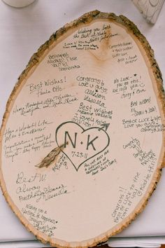 guest book ideas | ... Non Traditional And Creative Wedding Guest Book Ideas | Weddingomania