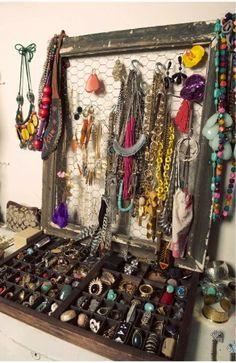 ☮ ➳ American Hippie Bohemian ➳ ☮   Jewelry Collection  Boho Bohéme Feathers Gypsy Spirit