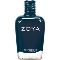 Zoya Nail Polish - 2012 Designer Collection (Natty)