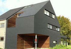 Architect Olivier Cnockaert - Mijn Huis Mijn Architect 2013