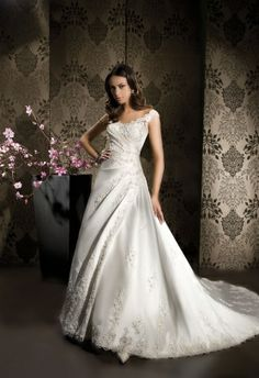 Princess Collection Style 9701 by Demetrios