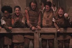 Video] 'The Quest' First Look: A Fantasy Camp with Swords, Horses ...