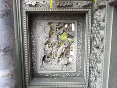 3d Stone carving
