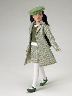 World Traveler (2007) | Tonner Doll Company