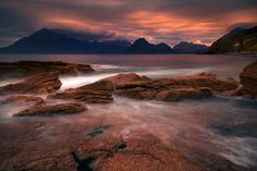 Photo Elgol by Leire Unzueta on 500px