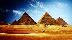 Historia del mueble: el antiguo Egipto (1) - El Blog de Due-Home | El Blog de Due-Home