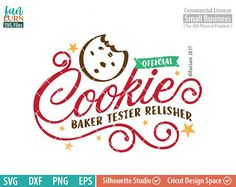 Official cookie test